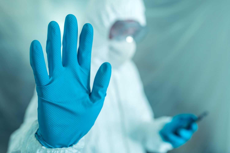 дезинфекция коронавирус Тюмень